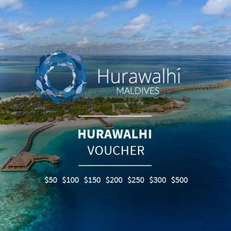 Hurawalhi Gift Voucher