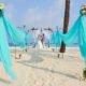 Beach Wedding Hurawalhi Maldives