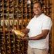 Champagne Hurawalhi Maldives