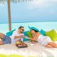 Dream Island Picnic Hurawalhi Maldives