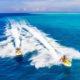 Jet ski Hurawalhi Maldives