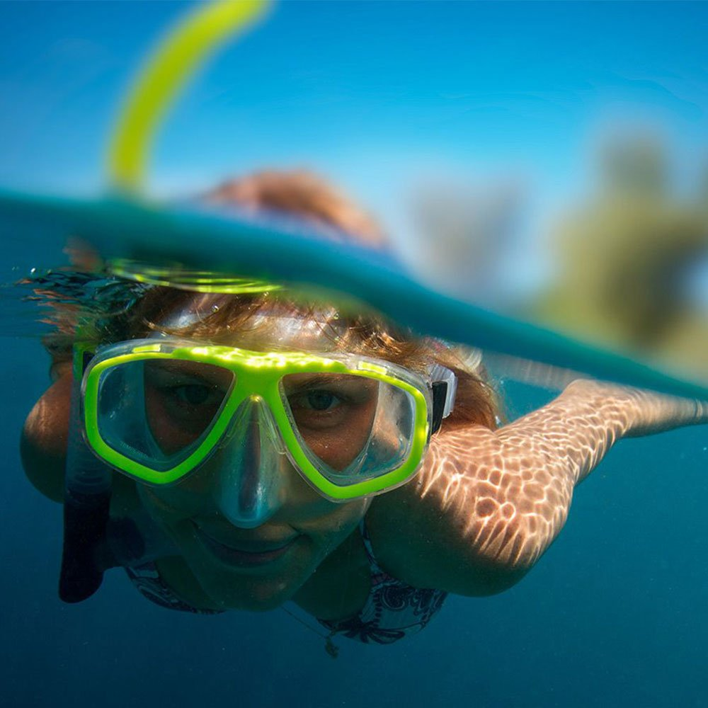 Snorkelling Course Hurawalhi Maldives