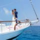 Yacht wedding Hurawalhi Maldives